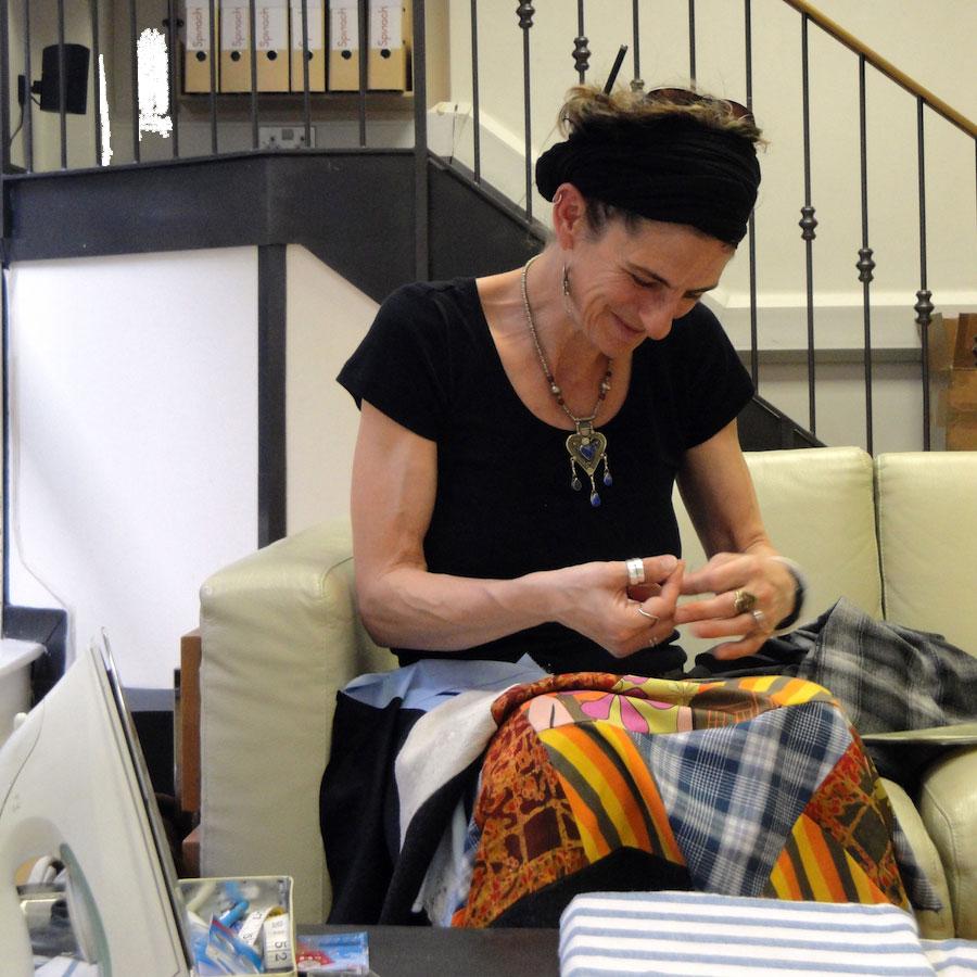 Professional Organising Hackney Caroline Rogers